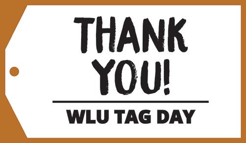 TY Tag Web Tagday