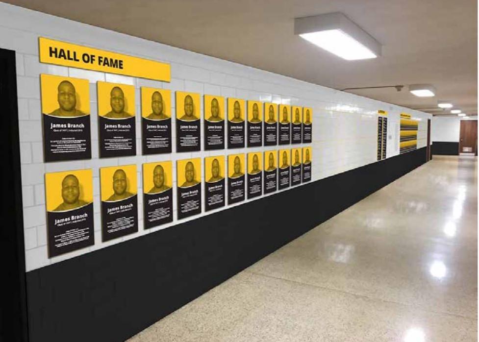 Hall of Fame 3