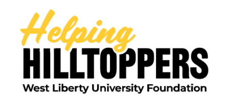 HelpingHilltoppers logo outline